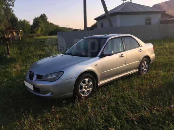 Subaru Impreza, 2005 год, 270 000 руб.