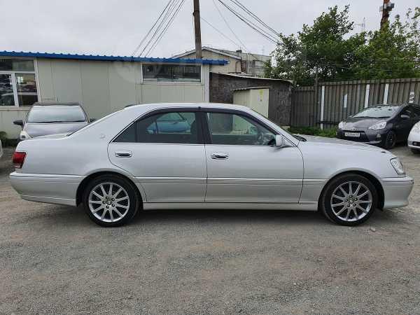 Toyota Crown, 2003 год, 350 000 руб.