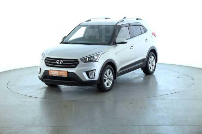 Hyundai Creta, 2018 год, 1 225 000 руб.