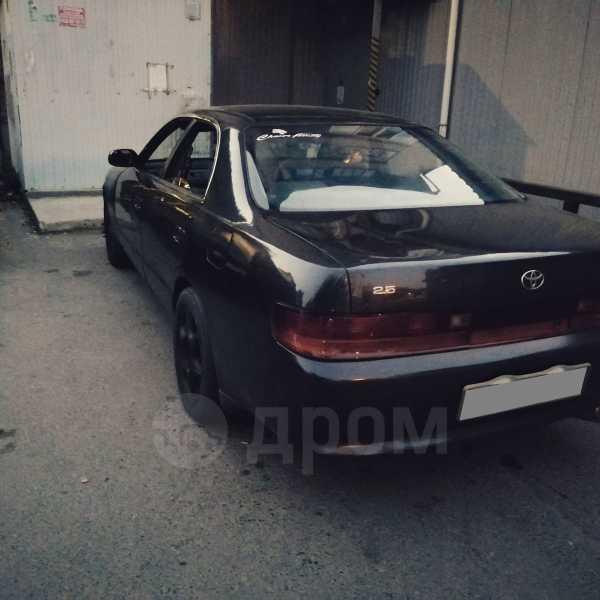 Toyota Chaser, 1993 год, 210 000 руб.
