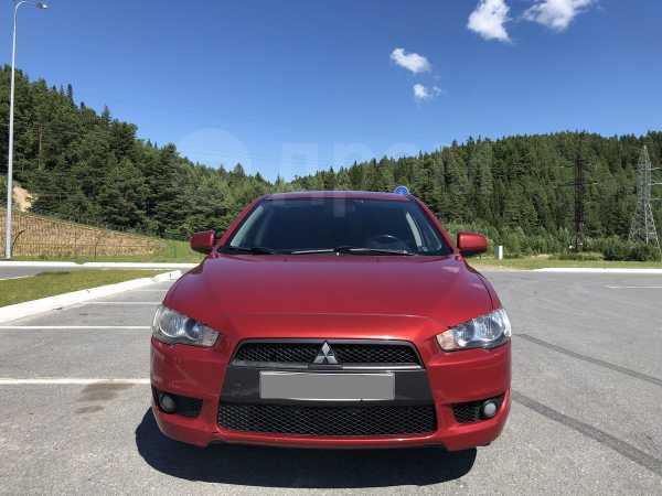 Mitsubishi Lancer, 2008 год, 420 000 руб.
