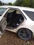 Toyota Mark II Wagon Qualis, 2000 год, 230 000 руб.