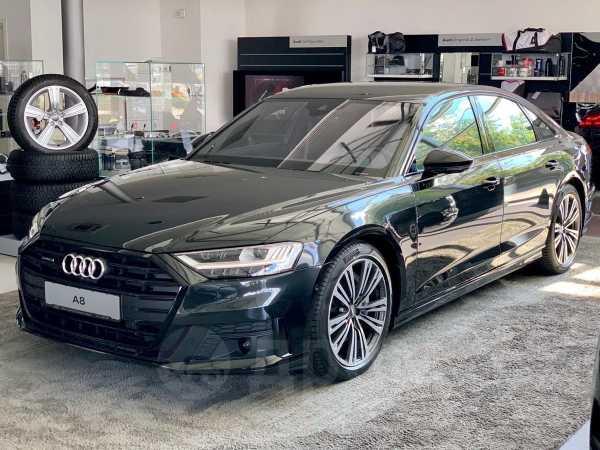 Audi A8, 2020 год, 8 230 000 руб.