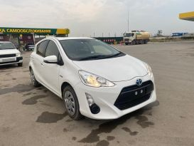 Якутск Toyota Aqua 2017