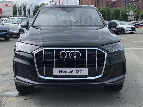 Audi Q7, 2020 год, 5 810 000 руб.