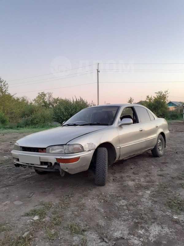 Toyota Sprinter, 1992 год, 45 000 руб.