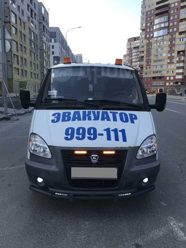 ГАЗ 2217, 2010 год, 145 000 руб.