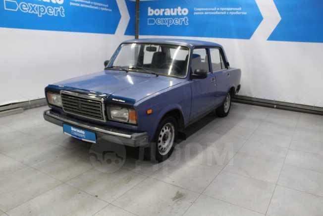 Лада 2107, 2007 год, 65 500 руб.