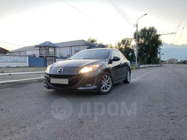 Mazda Mazda3, 2010 год, 475 000 руб.