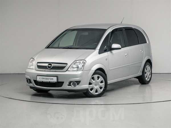 Opel Meriva, 2007 год, 189 000 руб.