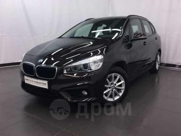 BMW 2-Series Active Tourer, 2017 год, 1 349 000 руб.