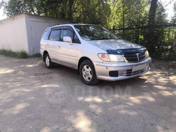 Nissan Presage, 1999 год, 225 000 руб.