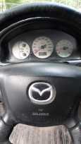 Mazda 323, 2002 год, 230 000 руб.