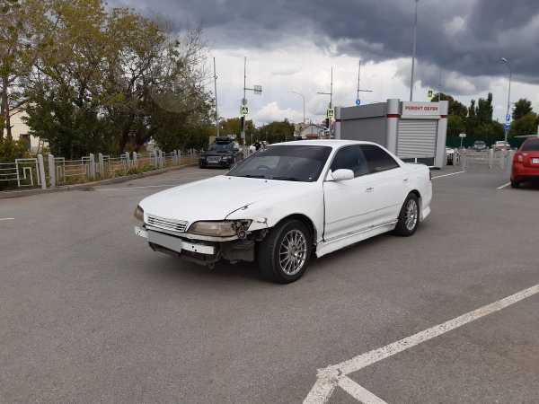 Toyota Mark II, 1994 год, 95 000 руб.