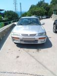 Mazda 323, 1997 год, 110 000 руб.