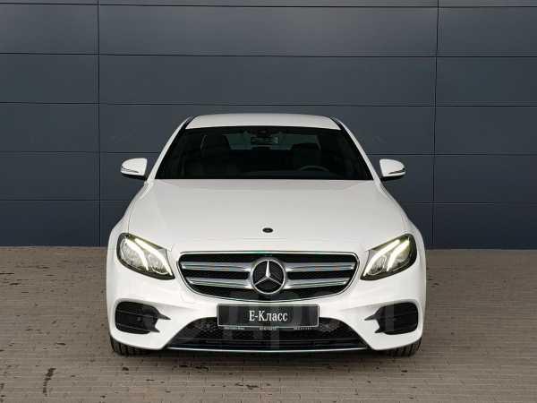 Mercedes-Benz E-Class, 2020 год, 3 078 392 руб.