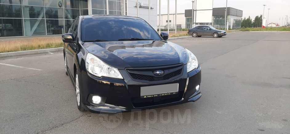Subaru Legacy, 2011 год, 710 000 руб.