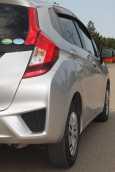 Honda Fit, 2016 год, 695 000 руб.