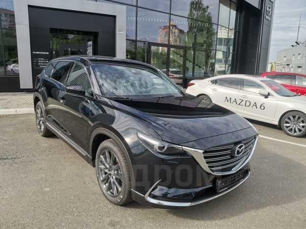 Mazda CX-9, 2020 год, 3 488 000 руб.
