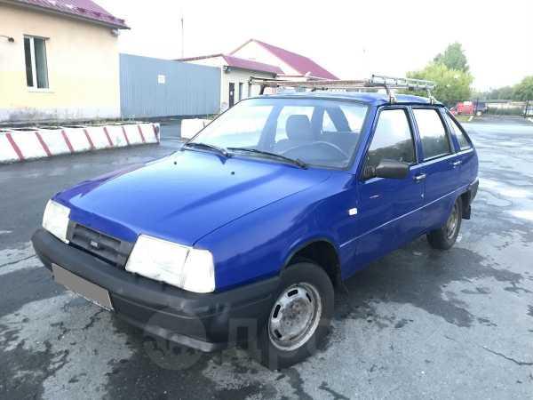 ИЖ 2126 Ода, 2002 год, 38 000 руб.