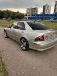 Lexus IS300, 2000 год, 550 000 руб.