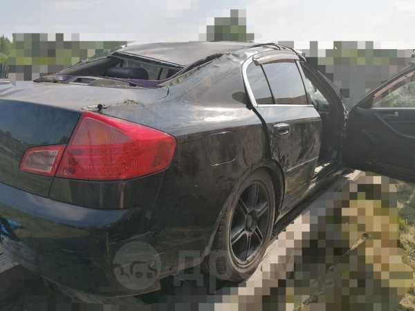 Nissan Skyline, 2002 год, 99 999 руб.