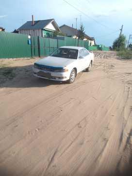 Улан-Удэ Mark II 1994