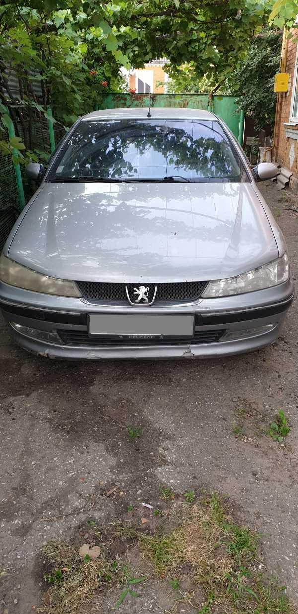Peugeot 406, 2003 год, 110 000 руб.