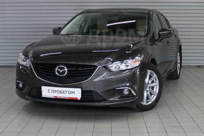 Mazda Mazda6, 2018 год, 1 420 000 руб.