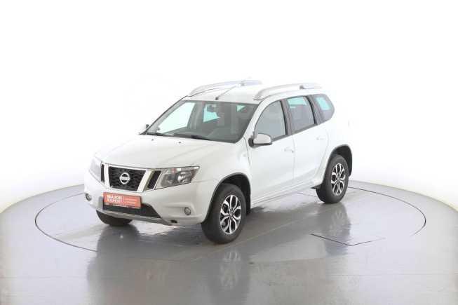 Nissan Terrano, 2017 год, 799 000 руб.