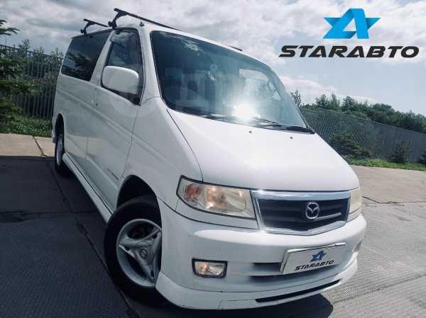 Mazda Bongo Friendee, 2000 год, 398 000 руб.