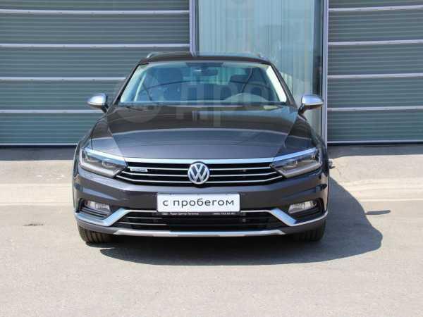 Volkswagen Passat, 2018 год, 2 259 000 руб.