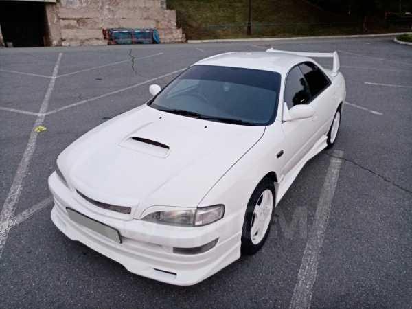 Toyota Corona Exiv, 1995 год, 240 000 руб.
