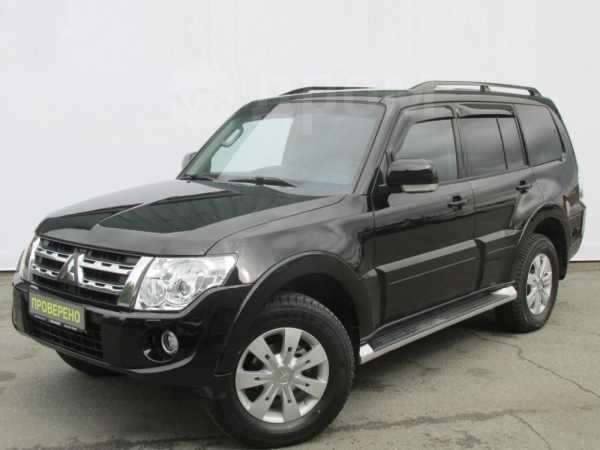 Mitsubishi Pajero, 2011 год, 1 389 000 руб.