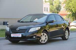 Волгоград Corolla 2008