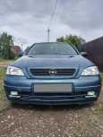 Opel Astra, 1998 год, 200 000 руб.