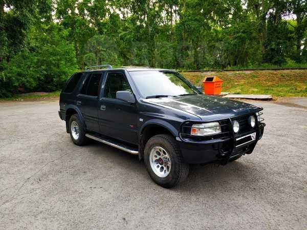 Opel Frontera, 1992 год, 180 000 руб.