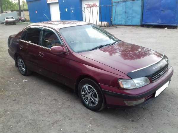 Toyota Corona, 1994 год, 157 000 руб.