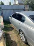 Lexus GS300, 2007 год, 669 000 руб.
