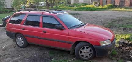 Великий Новгород Ford Escort 1998