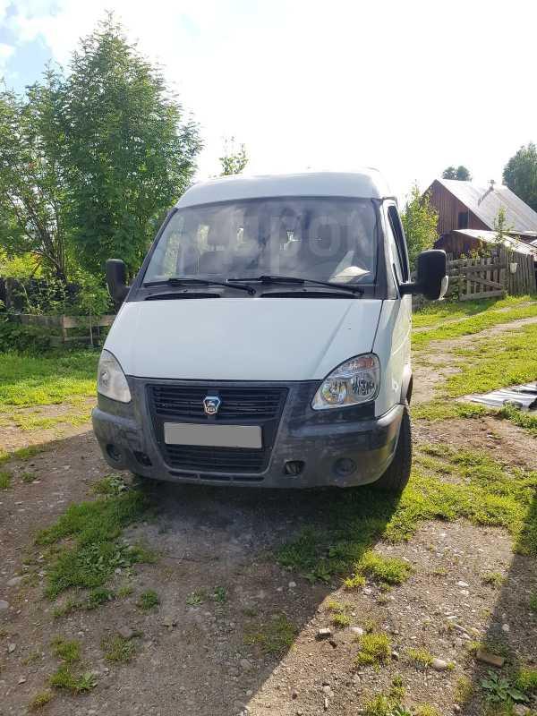 ГАЗ 2217, 2012 год, 255 000 руб.