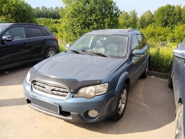 Subaru Outback, 2003 год, 400 000 руб.