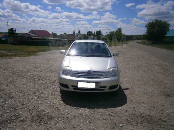 Toyota Corolla, 2006 год, 389 000 руб.