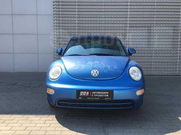 Volkswagen Beetle, 1999 год, 217 000 руб.