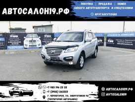 Черногорск X60 2012