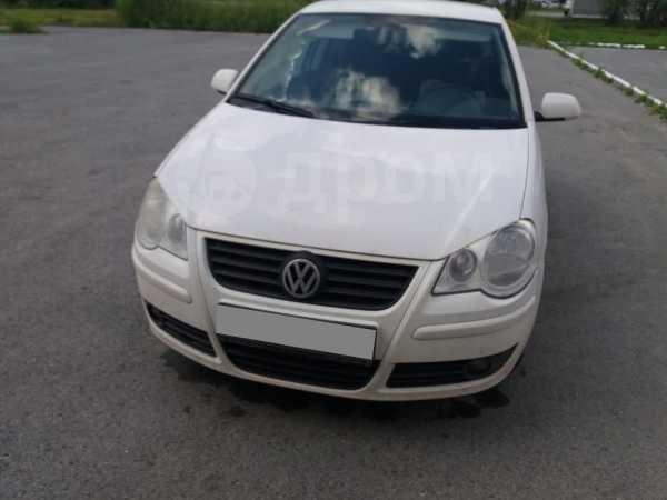 Volkswagen Polo, 2008 год, 310 000 руб.