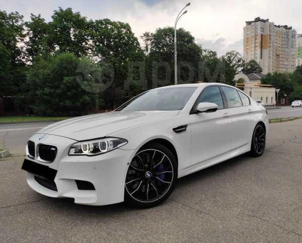 BMW M5, 2016 год, 3 200 000 руб.