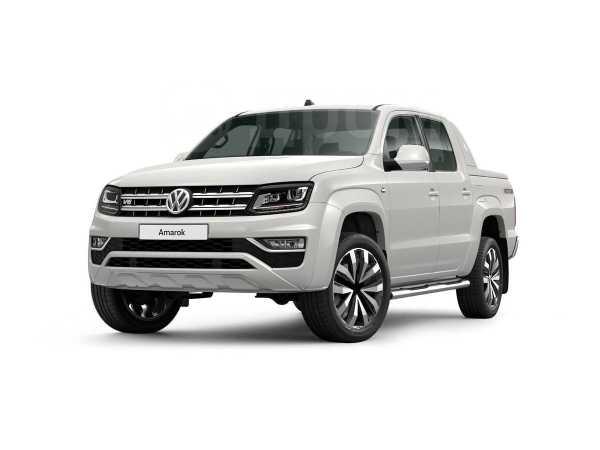 Volkswagen Amarok, 2020 год, 3 983 908 руб.