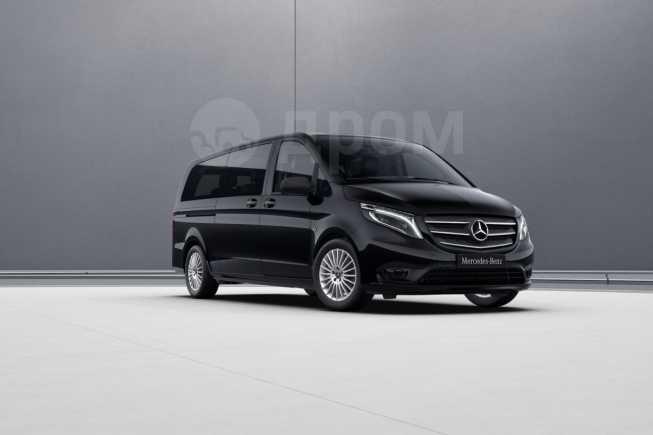 Mercedes-Benz Vito, 2020 год, 4 150 000 руб.