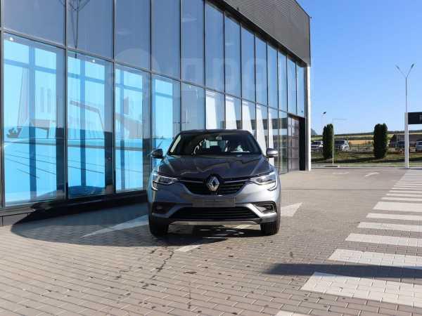 Renault Arkana, 2020 год, 1 549 000 руб.